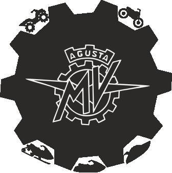 Мотоциклы MV Agusta