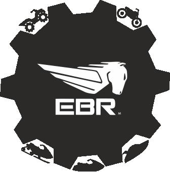 Мотоциклы Erik Buell Racing