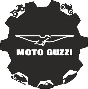 Мотоциклы Moto Guzzi