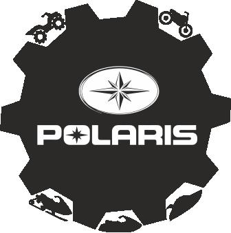 Трайки Polaris