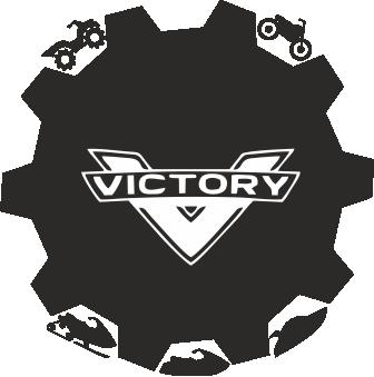 Мотоциклы Victory