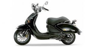 Aprilia Mojito Custom 150 2004