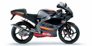 Aprilia RS 50 2004