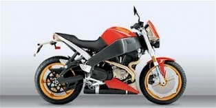 Buell Lightning XB12S 2004