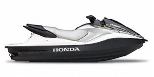 Honda AquaTrax F-12X 2004