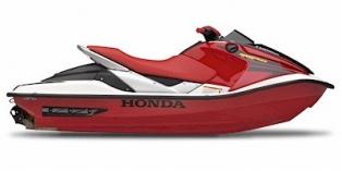 Honda AquaTrax R-12X 2004