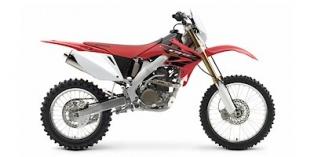Honda CRF250X 2004