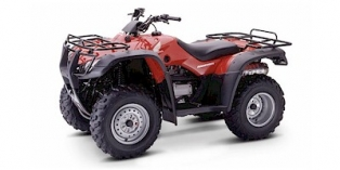 Honda FourTrax Rancher 4X4 2004