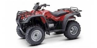 Honda FourTrax Rancher ES 2004