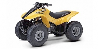 Honda TRX90 2004