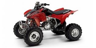 Honda TRX450R 2004