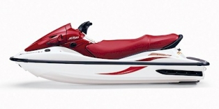 Kawasaki Jet Ski 900 STX 2004