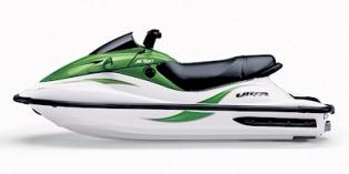 Kawasaki Jet Ski Ultra 150 2004