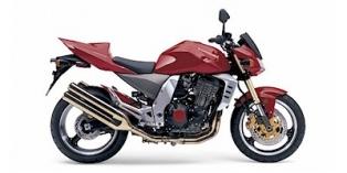 Kawasaki Z1000 2004