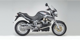 Moto Guzzi Breva 1100 2004