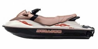 Sea-Doo GTI LE RFI 2004