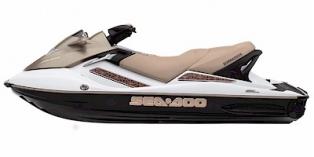 Sea-Doo GTX 4-TEC 2004