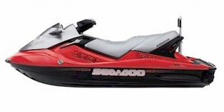 Sea-Doo GTX 4-TEC Wakeboard Edition 2004