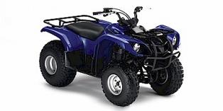 Yamaha Grizzly 125 2004