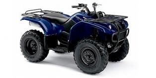Yamaha Kodiak 400 4×2 2004