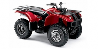 Yamaha Kodiak 450 4×4 2004