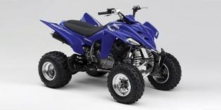 Yamaha Raptor 350 2004