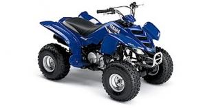 Yamaha Raptor 80 2004