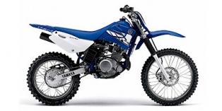 Yamaha TT-R125L 2004