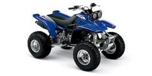 Yamaha Warrior 2004