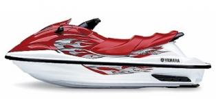 Yamaha WaveRunner XLT1200 2004