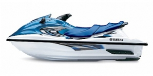 Yamaha WaveRunner XLT800 2004