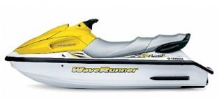 Yamaha WaveRunner XL700 2004