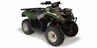 Kymco MXU 250 2005