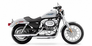 Harley-Davidson Sportster 883 2005