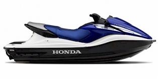Honda AquaTrax F-12X 2005