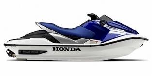 Honda AquaTrax R-12 2005