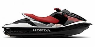 Honda AquaTrax R-12X 2005
