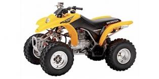 Honda TRX250EX 2005