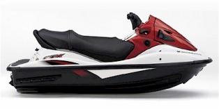Kawasaki Jet Ski 900 STX 2005