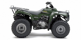 Kawasaki Bayou 250 2005