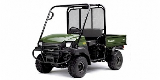 Kawasaki Mule 3010 4×4 2005