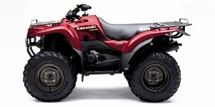 Kawasaki Prairie 360 4×4 2005