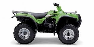 Kawasaki Prairie 700 4×4 2005