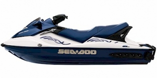 Sea-Doo GTX Supercharged 2005