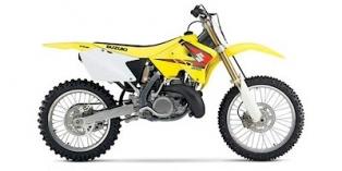 Suzuki RM250 2005