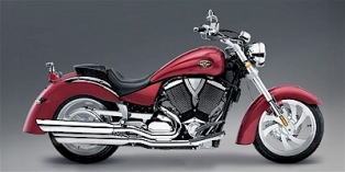 Victory Kingpin 2005