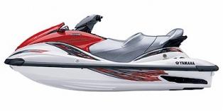 Yamaha WaveRunner FX Cruiser 2005