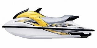 Yamaha WaveRunner GP800R 2005