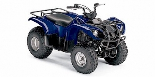 Yamaha Grizzly 125 2005