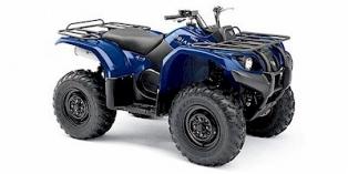 Yamaha Kodiak 400 4×4 2005